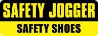 Safety Jogger Logo 2013